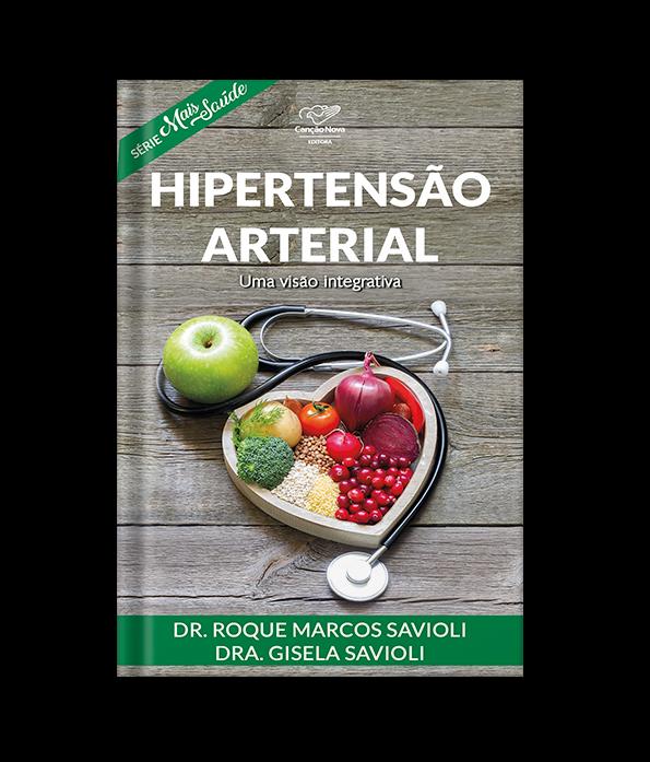 Livro hipertensão arterial