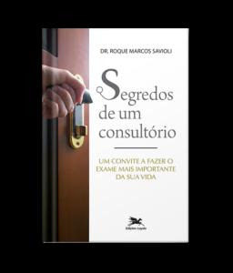Livro segredos de um consultório